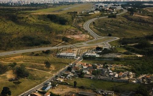 Excelente Área Comercial/industrial - Região Sudeste De São José Dos Campos