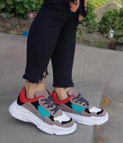 2 X 1 Promoción De Zapatillas