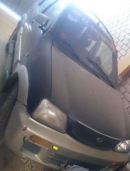 Camioneta Dahiatsu Terios Año 98 4x4