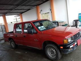 Chevrolet Luv 1995 Doble Cabina