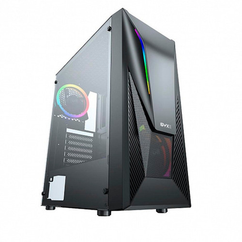 Pc Gamer Intel I7 16gb 1tb O Ssd Gt1030 2gb + Adic. - Cuotas