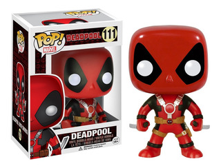 Funko Pop! Deadpool #111