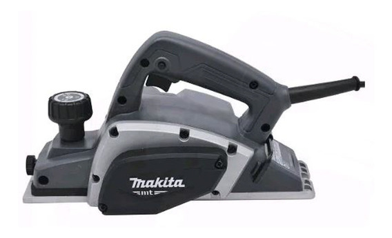 Plaina Eletrica 580w 127v 82mm M1902g - Makita