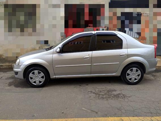 Renault Logan 1.0 16v Expression Hi-flex 4p 2013