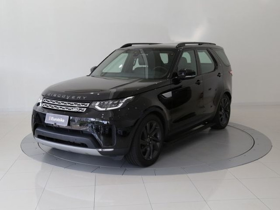 Land Rover Discovery Td6 Hse 3.0, Eur9094