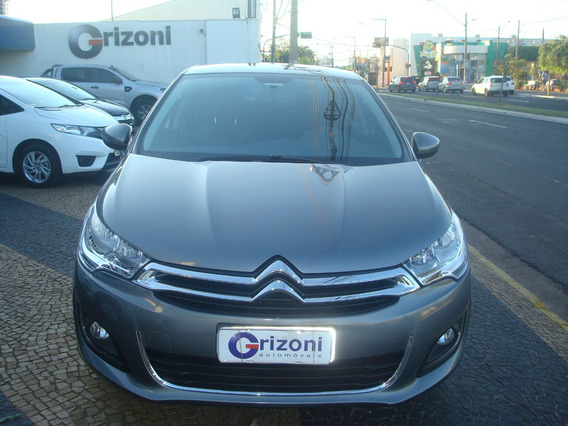 Citroen C4 Lounge Origine Thp 1.6