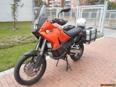 Ktm Adventure S 950