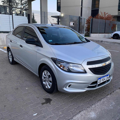 Chevrolet Prisma 1.4 Joy Ls 2019