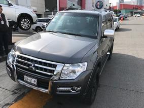 Mitsubishi Montero Limited 2017