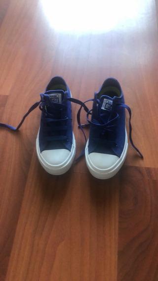 Zapatillas Converse Modelo Lunarlon