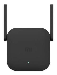 Repetidor De Sinal Xiaomi Pro Wi-fi 300mbps 2.4g