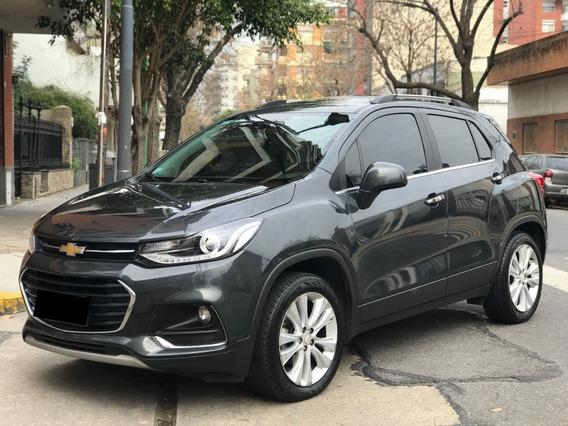 Chevrolet Tracker Ltz Premier + Awd