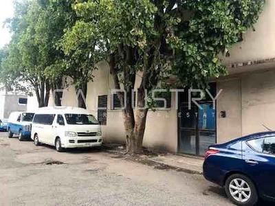 ¡terreno En Venta Con Uso De Suelo Industrial/oficinas En Naucalpan!