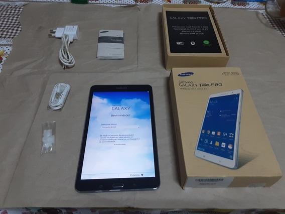 Tablet Samsung Galaxy Tab Pro 8.4 T320 16 Gb + Capa Brinde!