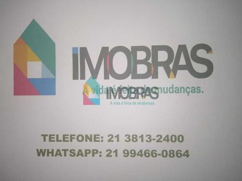 Imagem 1 de 3 de Apartamento-à Venda-humaitá-rio De Janeiro - Boap20539
