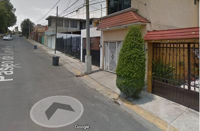 Bonita Casa Excelente Precio Y Zona !!recuperación Bancaria
