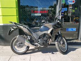 Kawasaki Versys X 300 Abs Oportunidad Cordasco Cycle Center