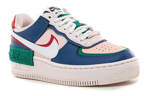 Zapatillas W Nsw Air Force 1 Nike Nike Tienda Oficial