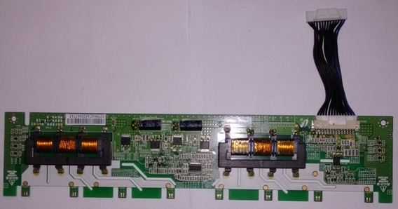 Placa Inverter Samsung Ln26c450e1m