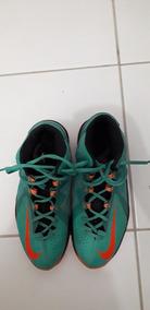 Tênis Nike Max Air(basquete) Original Peça Única(sem Troca)