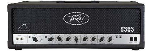 Amplificador Peavey 6505 Metal Guitarra Amp ®