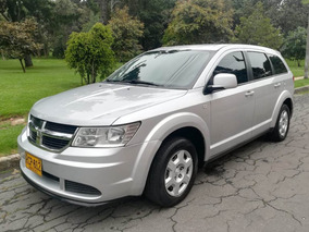 Dodge Journey Se 2010 At 2.4 4x2 5 Pasajeros