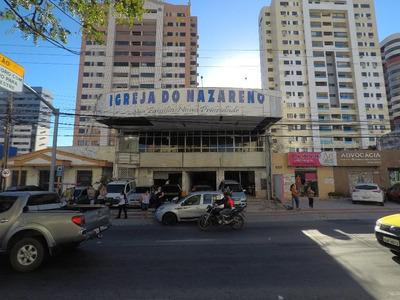 Predio Em Cocó, Fortaleza/ce De 759m² À Venda Por R$ 1.100.000,00 - Pr135699