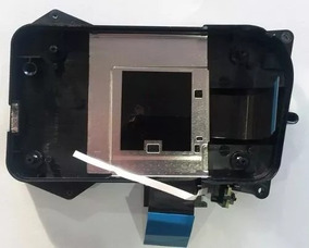 Flat Do Motor + Bandeja Do Mecanismo P/ Ps3 Super Slim