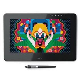 Mesa Digitalizadora Wacom Cintiq Interativo 13 Fhd Pen&touch