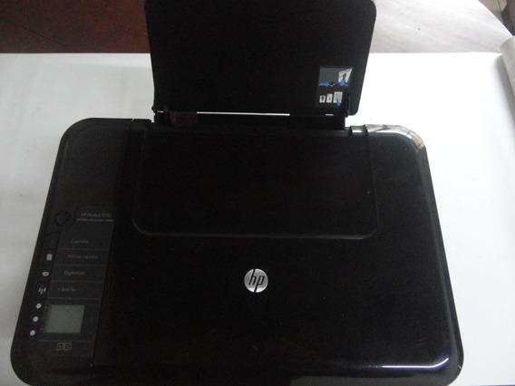 Impressora Hp 3050 C/defeito S/fonte E S/cartuchos