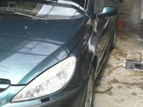 Peugeot 307 2.0 5p Xt At 2003