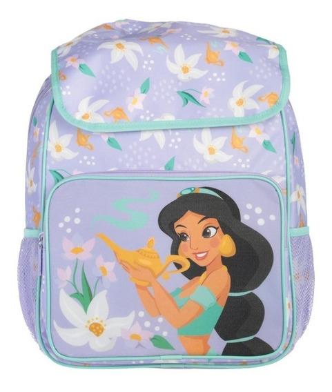 Mochila Jasmine/aladin Disney Collection +envio