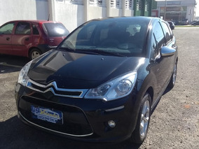 Citroën C3 1.6 Vti 2015 16v Exclusive Flex Aut. 5p