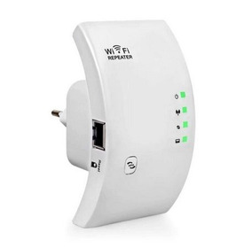 Repetidor Wireless-n Wifi 300m