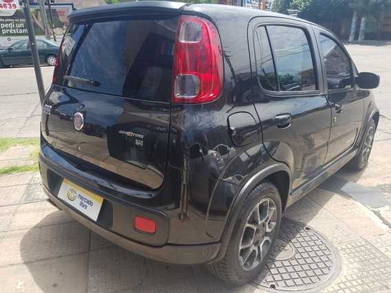 Fiat Uno 1.4 Sporting 2012. Dtm Automoviles