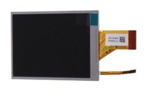 Display Lcd Para Olympus U5000 U7010 Sp590 Fe7010