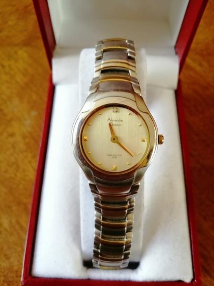 Reloj Alexandre Christie Cuarzo