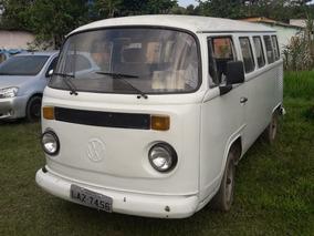 Volkswagen Combi Ano 96