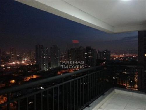 Imagem 1 de 17 de Apartamento - 160