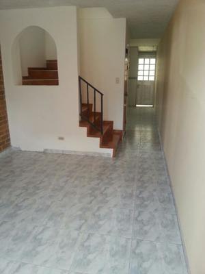 Vendo Casa En Bogotá, Área 36 Mtrs.