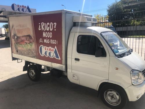 Faw Brio 1.0 Box - Descuenta Iva -