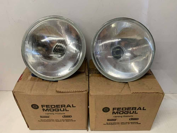 Par Farol Rossi 180mm Opala C10 Corcel Etc Sealed Bean