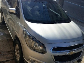 Chevrolet Spin Ltz Autom 7 Pas