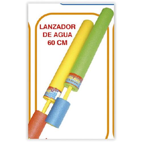 Lanzador De Agua San Remo