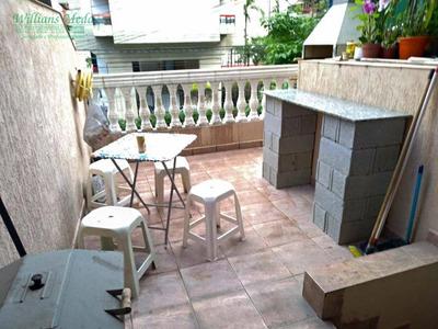 Sobrado Com 3 Dormitórios, 240 M², À Venda Por R$ 1.200.000 -e Locação Por R$ 4.000,00/mês + Iptu Na Vila Pompéia - São Paulo/sp. - So1594