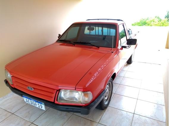 Ford Pampa Pampa L