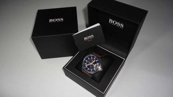Relógio Hugo Boss Exclusivo Para Joalheria Vivara