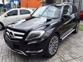 Mercedes Benz Clase Glk 350 2014
