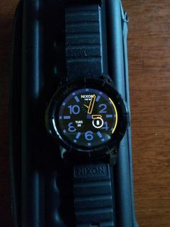 Reloj Nixon Mission