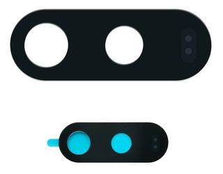 Lente Vidro Camera Traseira Moto G4 / G4 Plus 100% Original